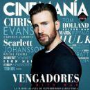 Chris Evans - 454 x 618
