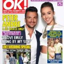 Peter Andre & Emily Macdonagh - 451 x 600
