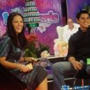 Richard Gutierrez and Kc Concepcion