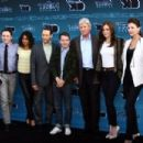 "Disney XD's ""TRON  Uprising"" Press Event"