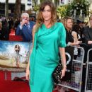 Lisa Snowdon - UK Premiere Of 'Sex And The City 2' At Odeon Leicester Square On May 27, 2010 In London
