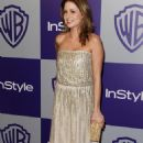 Jenna Fischer - 11th Annual Warner Brothers/InStyle Golden Globes After Party At The Beverly Hilton Hotel On January 17, 2010 In Beverly Hills, California