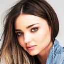 Miranda Kerr - Costume Magazine Pictorial [Denmark] (January 2015)