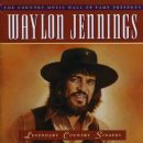 Waylon Jennings: Legendary Country Singer