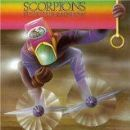 The Scorpions Album - Fly To The Rainbow