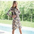 Petra Nemcova Hamptons Magazine September 2014