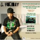 J. Holiday