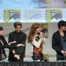 Photos from Comic-Con 2012: Day 4 - 454 x 299