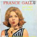 France Gall - Jazz À Gogo / La Cloche (3e Série)