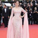 Sonam Kapoor – 'The Meyerowitz Stories' Premiere at 70th Cannes Film Festival - 454 x 568
