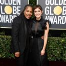 Emma Watson – 2018 Golden Globe Awards in Beverly Hills