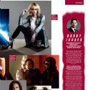 Ruby Rose – SFX Magazine (November 2019) - 454 x 583