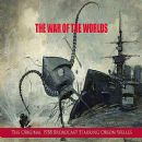 Orson Welles - The War of the Worlds (The Original 1938 Broadcast)
