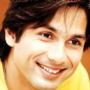 Some unseen Shahid Kapoor Pictures