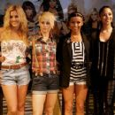 Pussycat Dolls - Press Conference In Manila - 09/06/09