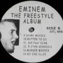 Eminem - The Freestyle Album