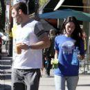 Megan Fox out in Los Feliz candids - Feb 10 2011