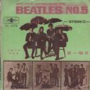 Beatles No. 5