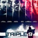 Triple 9 (2016) - 454 x 682