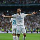 Real Madrid v FC Barcelona - Supercopa de Espana: 2nd Leg - 454 x 568