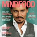 Johnny Depp - MindFood Magazine Cover [Australia] (June 2014)