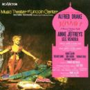 Kismet 1965 Music Theater Of Lincoln Center Summer Revivel - 400 x 399