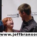 Jeff Branson & Kathy Brier