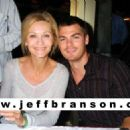 Jeff Branson and Joan Allen - 454 x 324