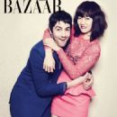 Doona Bae and Jim Sturgess - 454 x 594