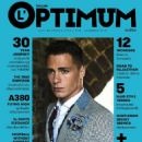 Colton Haynes - L'optimum Magazine Cover [Thailand] (November 2015)