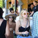 Ashley Benson at 2016 Coachella Valley Music and Arts Festival in Indio 04/15/2016