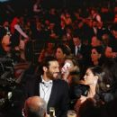 Demet Özdemir and Can Yaman : Murex D'or Awards