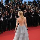 Diane Kruger – Anniversary Soiree at 70th Cannes Film Festival