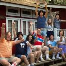Wet Hot American Summer: 10 Years Later  -  Wallpaper