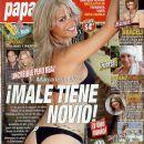 Marianela Mirra - Paparazzi Magazine Cover [Argentina] (15 February 2008)