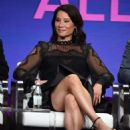 Lucy Liu – CBS All Access 'Why Women Kill' Panel at 2019 TCA Summer Press Tour in Los Angeles - 454 x 658