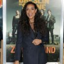 Rosario Dawson – 'Zombieland: Double Tap' Premiere in Westwood - 454 x 625