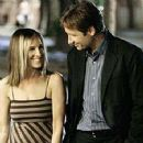 Sarah Jessica Parker and David Duchovny