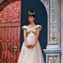 Cinderella Original 1965 Television Cast  Starring Leslie Ann Warren - 371 x 496