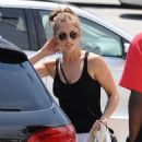 Minka Kelly- June 28, 2016-  Runs Errands in West Hollywood - 454 x 588