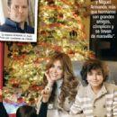 Gloria Trevi - TV Notas Magazine Pictorial [Mexico] (11 December 2012) - 318 x 600
