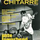 Pete Townshend - 454 x 603