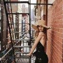 Lily Rose Depp – Vogue Australia Magazine (February 2019) - 454 x 534