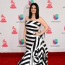 Laura Pausini- The 17th Annual Latin Grammy Awards- Red Carpet - 400 x 600