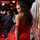 "Dania Ramirez – ""Miss Bala"" Premiere in Los Angeles 01/30/2019 - 454 x 680"