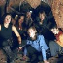 Alex Reid as Beth in The Descent