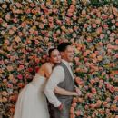 Barbara Fialho and Rohan Marley Wedding - 454 x 302