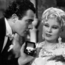 Mae West and Owen Moore