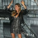Gisele Bundchen – Rosa Cha Summer Collection Lauch Event in Sao Paulo - 454 x 698