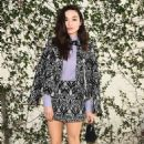 Crystal Reed – Lynn Hirschberg Celebrates W Magazine's It Girls With Dior in LA - 454 x 665